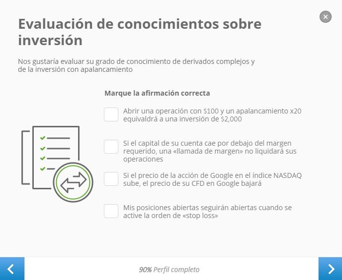 niveles de riesgo para Bitcoin en Paraguay